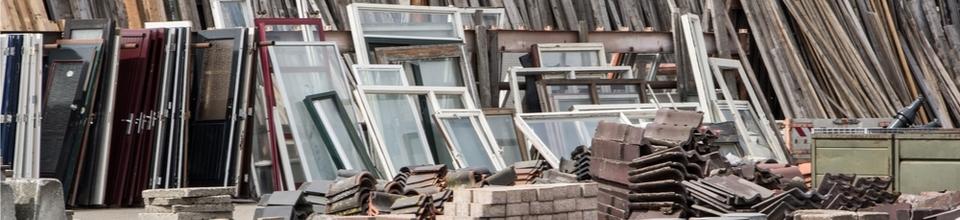 Hergebruik van bouwmaterialen in overheidsopdrachten stimuleren