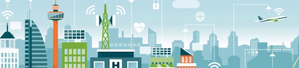 Geïntegreerd Smart City Operating System voor Vlaanderen