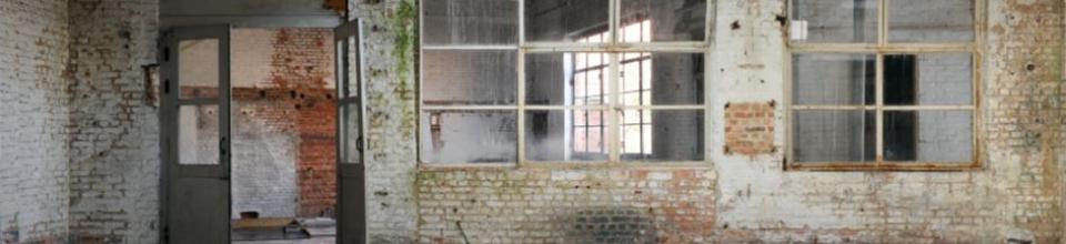 Onderzoek naar opschaling van circulaire demonteerbare bouwsystemen via tijdelijk (her)gebruik in leegstaande gebouwen.