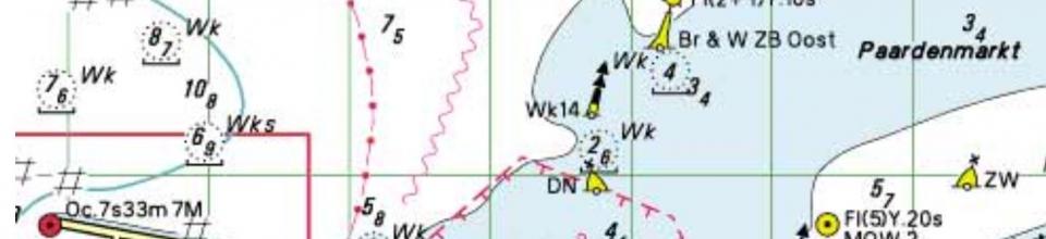 Opruiming gedumpte oorlogsmunitie in de Noordzee