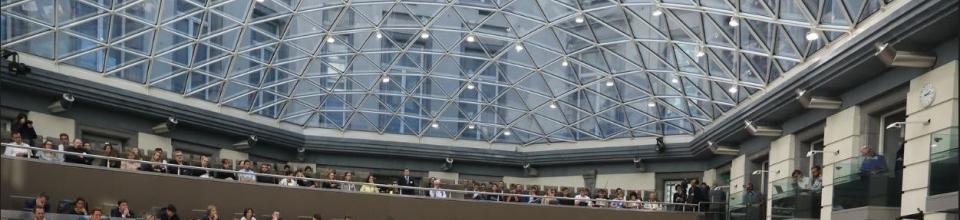 Spraaktechnologie voor verslaggeving in het Vlaams Parlement