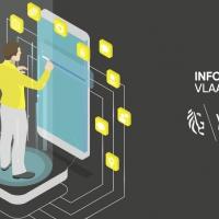 """Rapport voortraject """"Infolijn 1700 ondersteund door artificiële intelligentie"""" beschikbaar"""