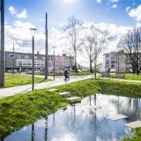 Ontwikkeling van een conceptueel hydraulisch model voor de stad Antwerpen