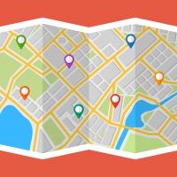 Uniforme cartografie voor de hulpdiensten