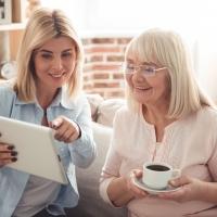 Digital Care Platform