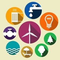 Integrated climate platform