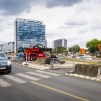 NXTMobility Construction Sites
