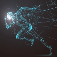Tailormade digital network platform for the sports community