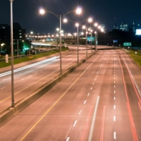 Turing - Automatically controlling Flemish road lighting with local and current data